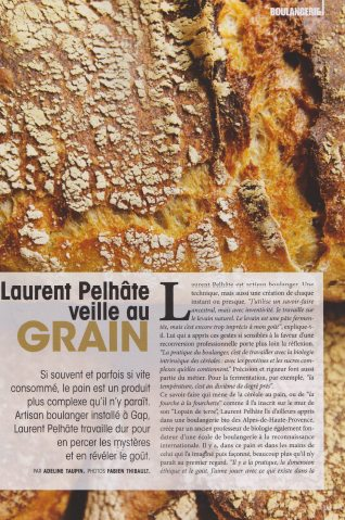 Articles Lopain de Terre